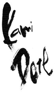 kamidoteロゴ