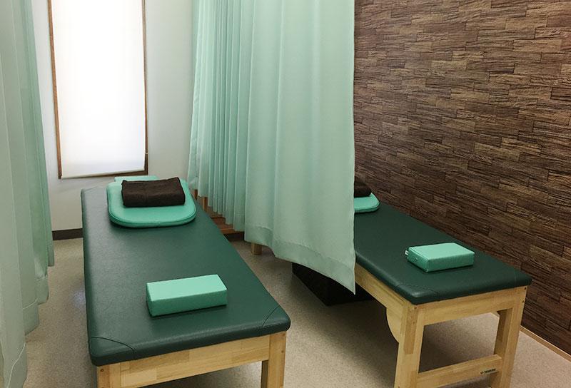 施術室スペース1